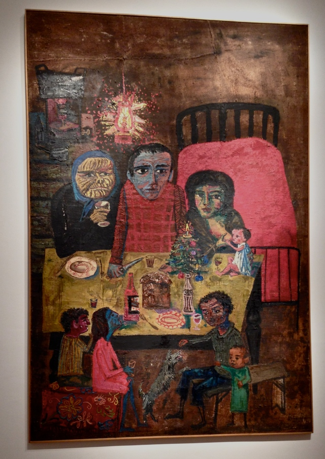 La Navidad de Juanito Laguna 1960